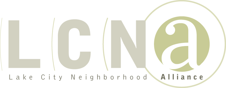 Lake City Neighborhood Alliance